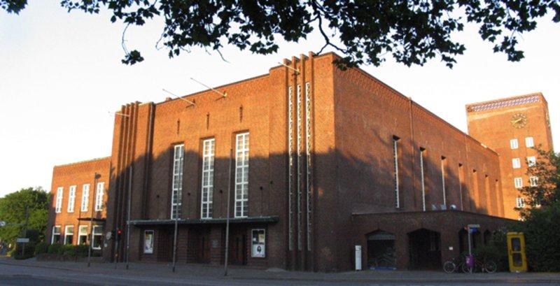 Informationen Uber Das Deutsche Haus In Flensburg 51 Stufen Kino